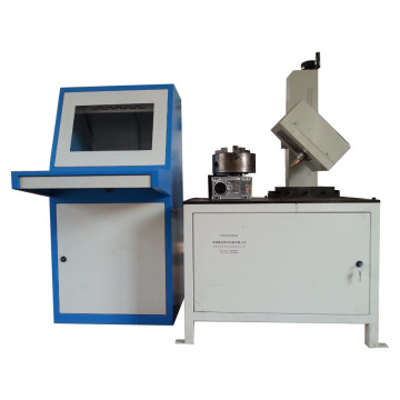 Automatic Rotary Pneumatic Marking Machine