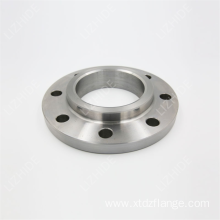 High Quality JIS Standard Slip On Flange