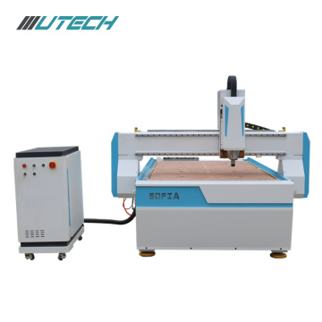 Cnc Router Machine Atc Servo For Aluminum