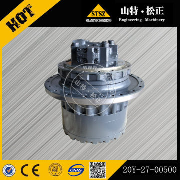 Komatsu PC400-7 final drive 208-27-00243 excavator parts