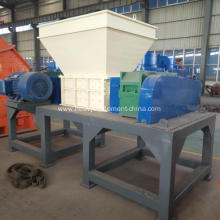 Small Shredder Machine For Metal Coconut Wood Pallets