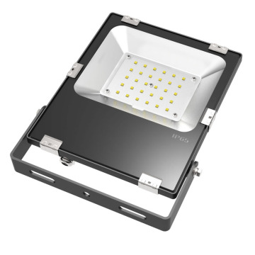 ETL Portable Light Flood Light for Backyard 150W