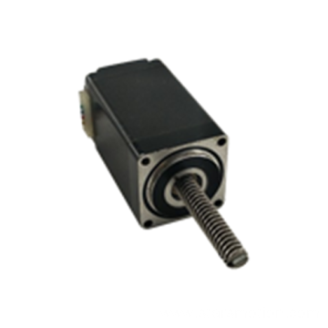 Right Angle Stepper Motor