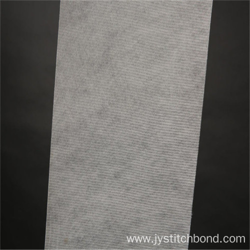 Off-the-shelf White Polyester Cloth