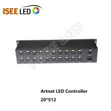 Architectural Outdoor RGB Led Controller