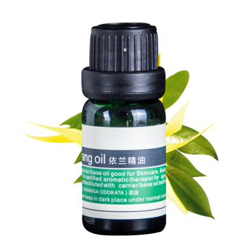 100% Pure Natural Ylang Ylang Essential Oil