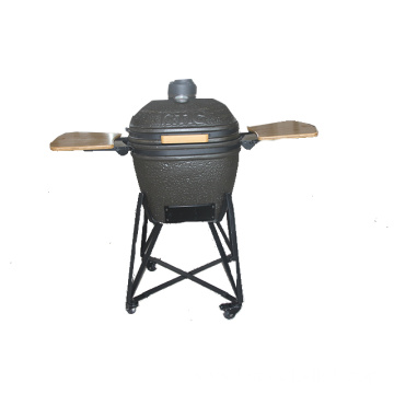 2019 New Arrival 21'' Charcoal Kamado Barbecue Grills