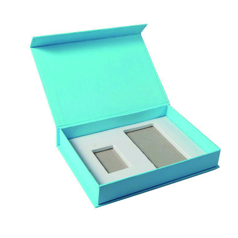 Fixed Paper Gift Boxes For Mobile Phone Packaging