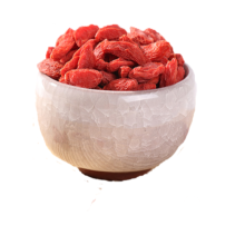 Low residues Bulk Wholesale Ningxia goji berry