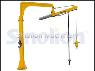 Industry Portable Fixed Manipulator Arm