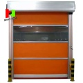 Industrial Plastic PVC Fast Action Rolling Door