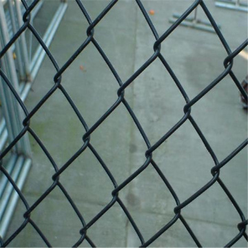 Diamond Chain Link Fence for Animal