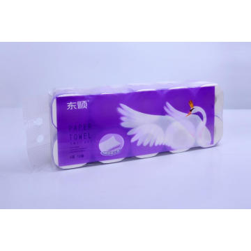 Standard Size Wholesale Paper For Toilet Paper