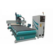 Panel Furniture Making CNC Router Machine