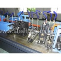 construction pipe making machine