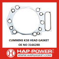 CUMMINS K38 HEAD GASKET