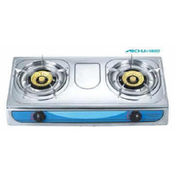 Homeuse General Use Gas Stove 2 Burners