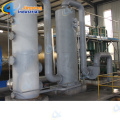 Plastic Recycling Equipment Small Oil Pyrolysis Machine