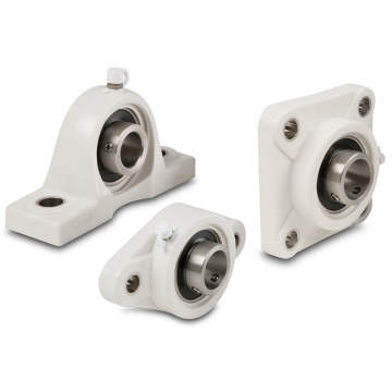Thermoplastic Housing With Stainless Unit TP-SUCNT200 Series