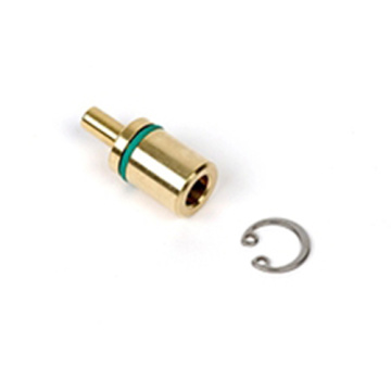 Cooling water connector accessories