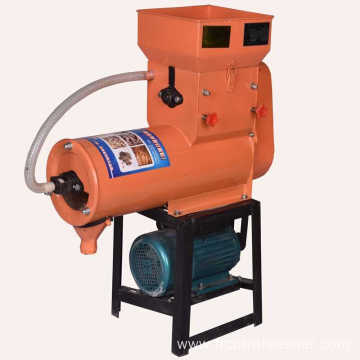 Electronic Cassava Flour Processing Machine