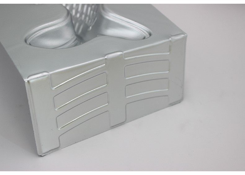 3D Fish Shape Aluminium Alloy Cake Pan10