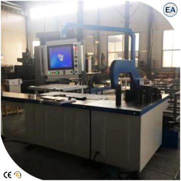 Gj3d Software Programming CNC Busbar Bending Machine
