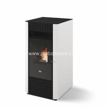 CR-08 Heat Air System Biomass Pellet Stoves