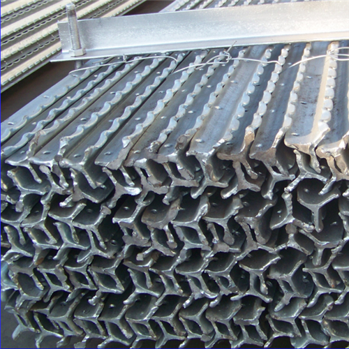 Hot Dipped Galvanized Y Post