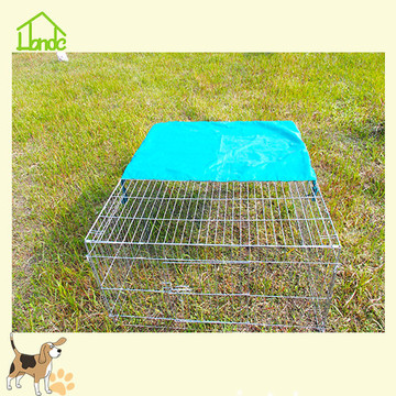 Hot sale commercial rabbit cage