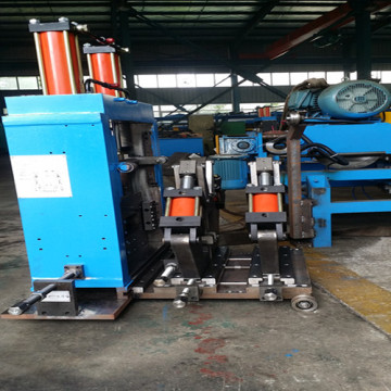 Galvanized Metal C/Z Purlin Roll Forming Machine