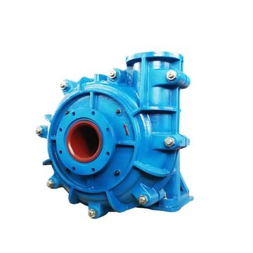 Hot Selling Heavy Duty Slurry Pump