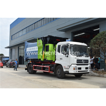 BrandNew Dongfeng D9 Refuse Collection Vehicle for Sale
