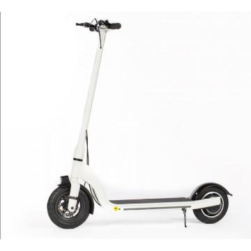 European Certificated Two Wheels Electric Brake Scooter