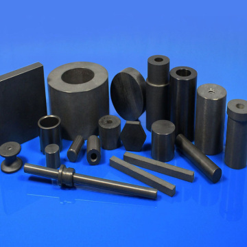 High Thermal Shock Silicon Nitride Ceramic Parts