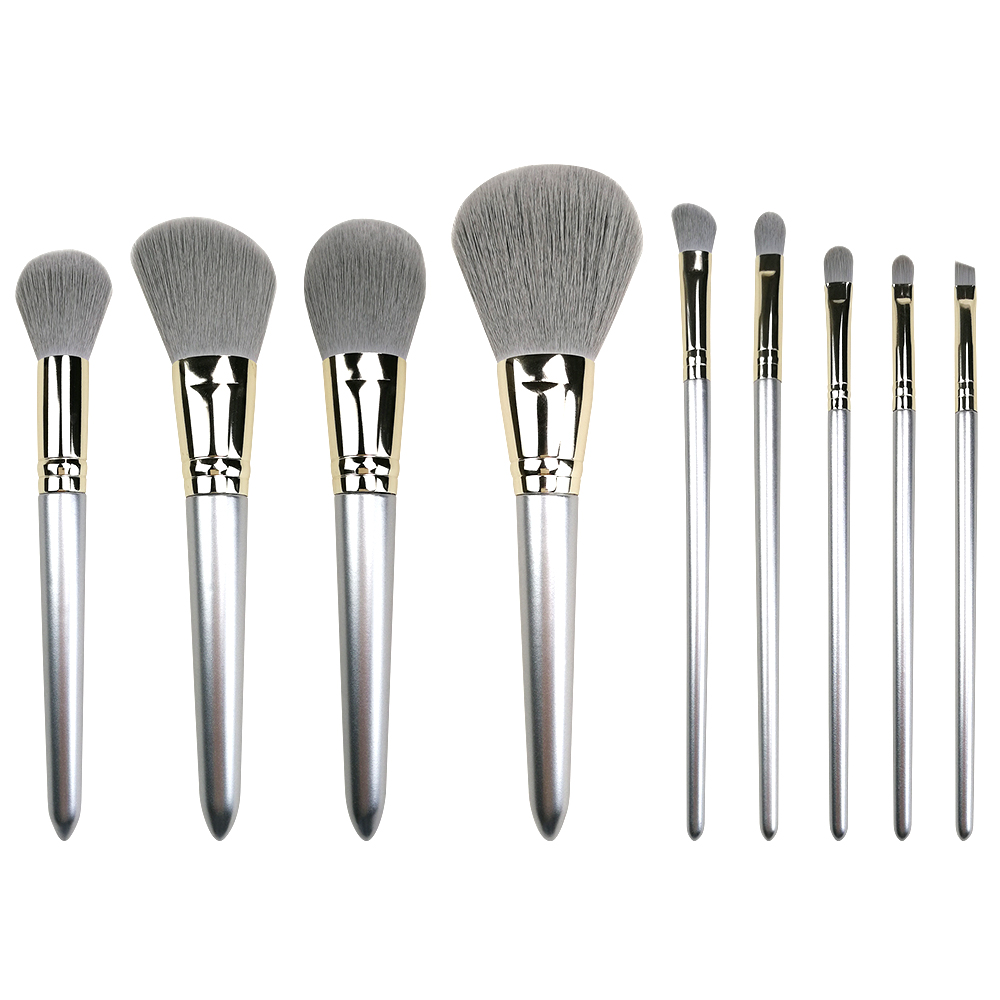 Complete Set of 9 Brushes
