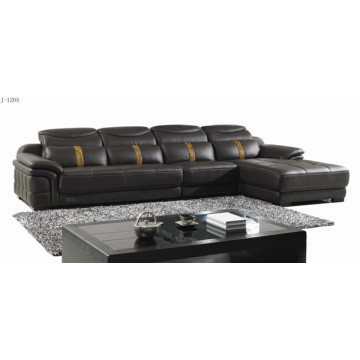 Leather Sofa Soft Bed