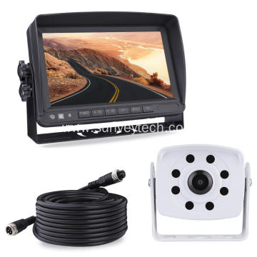 Wired Reversing  Backup Camera Kit