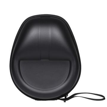 Hard Drive Disk Cae Headphone Case EVA Carrying Headphone Bag Travel Carrying Case Storage Ultimate Protection PU for Sennheiser