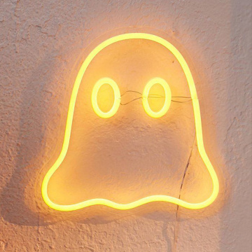 FANTASMA LED NEON SIGN