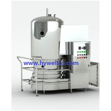 Food Mechanical Fluid Bed Drying Machine