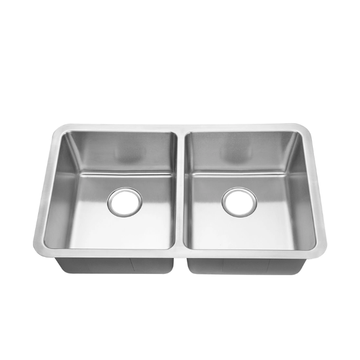 Stainless Steel Sink easy to clean