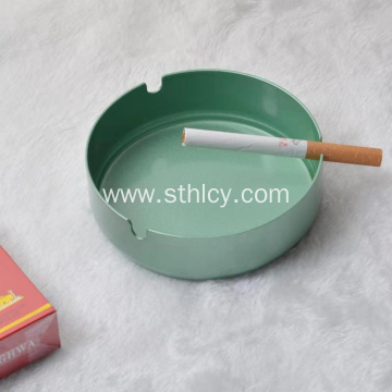Customized High-grade Printing Logo Beach Ashtray