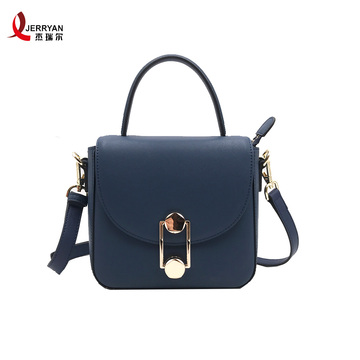 Leather Shoulder Messenger Bags Satchel Handbags