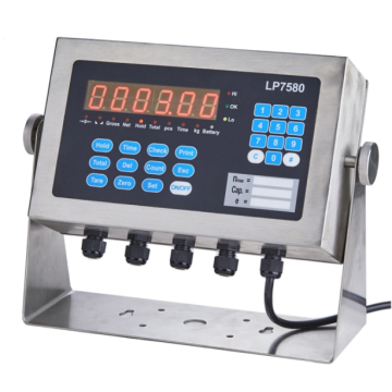 High Precision  Electronic Waterproof Weighing Indicator