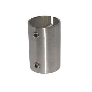 SUS 304/316 Stainless Steel Handrail Connector Fittings