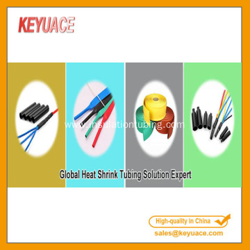 Flexible Heat Shrink Tubing