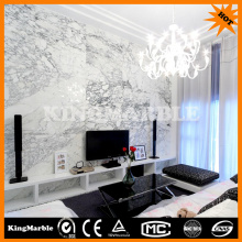 The New Decoration Materials PVC 3D Marble Wall Panel