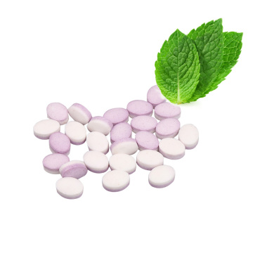 sugar free stevia breath mints