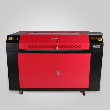 Mesin Ukiran Laser 100W CO2 900X600MM USB